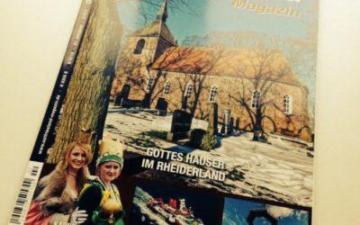 Projekt Russenstraße im Ostfriesland Magazin