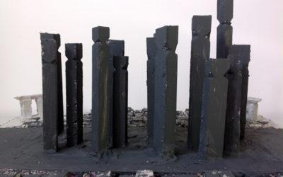 Denkmal für die ermordeten Ihrhover Juden